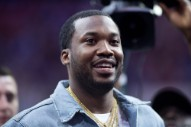 Meek Mill Cancels Visit To White House To Talk Prison Reform