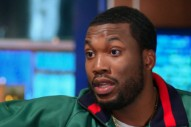Watch Meek Mill Talk About His Incarceration In <em>Dateline</em> Interview