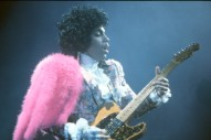 Prince's Private Island Retreat Up For Auction, Includes Purple Driveway