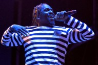 All Hail Pusha-T, Our Blood-Gargling, Bone-Chomping Rap-Feud Conqueror