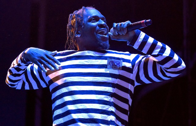 pusha t vs drake is the best rap feud in years stereogum