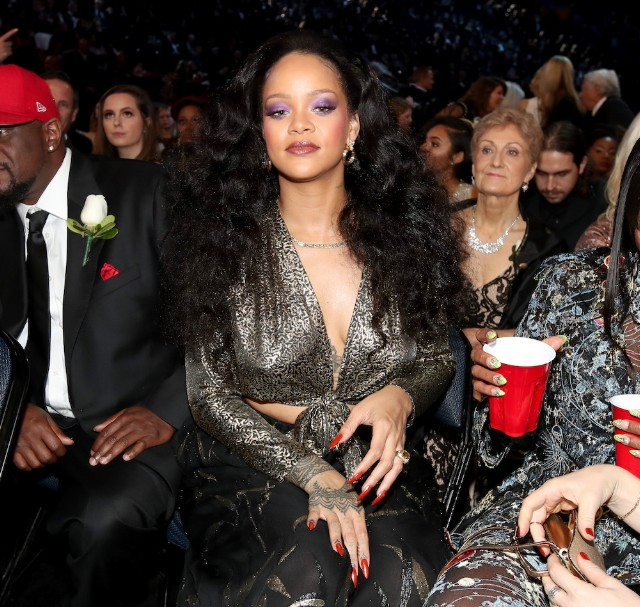 Rihanna and galleries 29