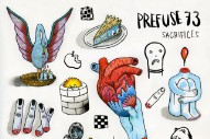 "Prefuse 73 – ""The World Is Bigger"""