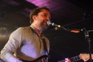 Police Give Update On Missing Frightened Rabbit Singer