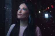 "Kacey Musgraves – ""Butterflies"" Video"