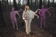 "Wye Oak – ""It Was Not Natural"" Video"