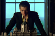 "Arctic Monkeys – ""Four Out Of Five"" Video"