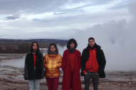 "MOURN – ""Fun At The Geysers"" Video"