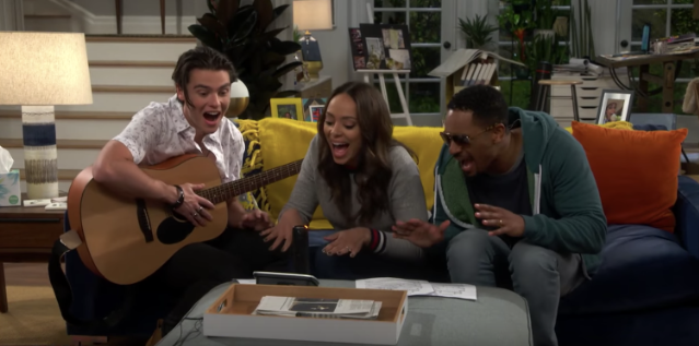 Harry Styles' New TV Show 'Happy Together': Watch The Trailer