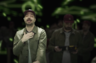 "Aesop Rock – ""Klutz"" Video"