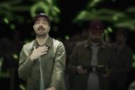 """Aesop Rock – """"Klutz"""" Video"""