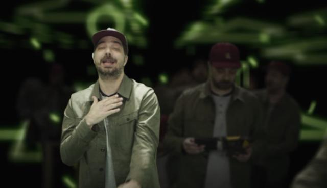 """Aesop Rock - """"Klutz"""" Video"""