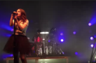 Chvrches Debut 4 <em>Love Is Dead</em> Songs In Toronto