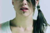 "Liars – ""Liquorice"" Video"
