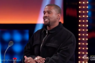 Preview Kanye West&#8217;s <em>Family Feud</em> Episode Airing Next Month