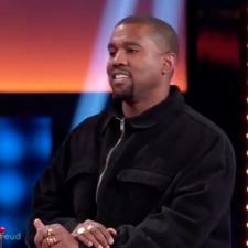 Preview Kanye West's Family Feud Episode