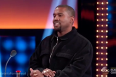 Preview Kanye West's Family Feud Episode Airing Next Month