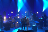 Watch Margo Price Bring Out Jack White & Sturgill Simpson In Nashville