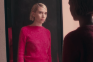 "Lykke Li – ""Hard Rain"" Video"