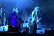 "The National Perform ""I Need My Girl"" With Maggie Rogers At Boston Calling: Watch"