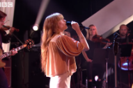 Watch Florence + The Machine, Lily Allen, &#038; Young Fathers Play <em>Jools Holland</em>