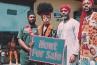 "Sudan Archives – ""Nont For Sale"" Video"