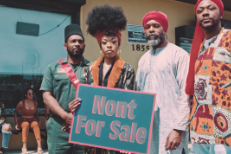 "Sudan Archives - ""Nont for Sale"" Video"