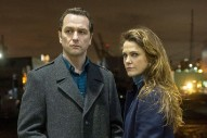 <i>The Americans</i> Bids Farewell To TV&#8217;s Best Soundtrack With U2&#8217;s &#8220;With Or Without You&#8221;