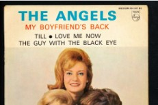 The-Angels-My-Boyfriends-Back