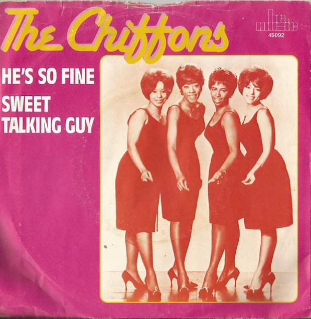 the-chiffons-hes-so-fine