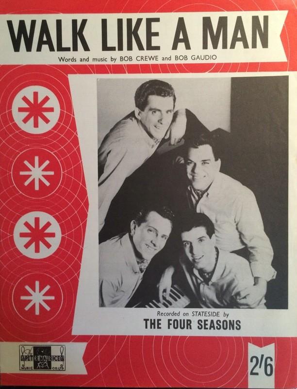 The-Four-Seasons-Walk-Like-A-Man