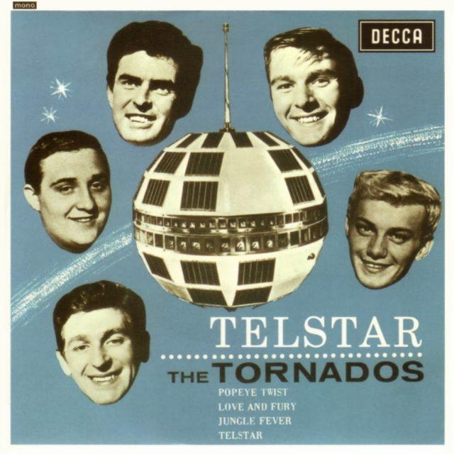 The-Tornados-Telstar