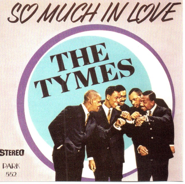 The-Tymes-So-Much-In-Love