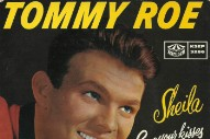 """The Number Ones: Tommy Roe's """"Sheila"""""""