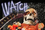 """Travis Scott – """"Watch"""" (Feat. Kanye West & Lil Uzi Vert)"""
