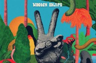 Album Of The Week: Wooden Shjips <em>V.</em>