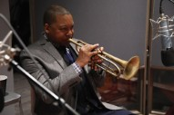 Wynton Marsalis Shares Statement Following Controversial Rap Comments