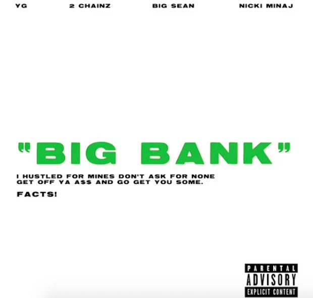 YG-Big-Bank