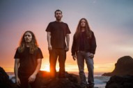 "Yob – ""Our Raw Heart"""