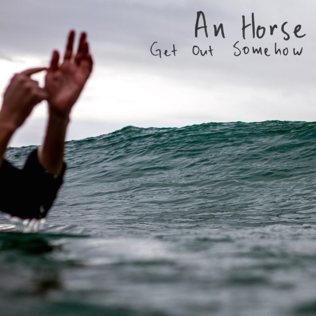 An Horse Get Out Somehow