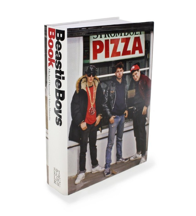 Massive Beastie Boys Memoir Arriving in Bookstores This Fall