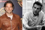 Bradley Cooper To Star In, Direct Leonard Bernstein Biopic