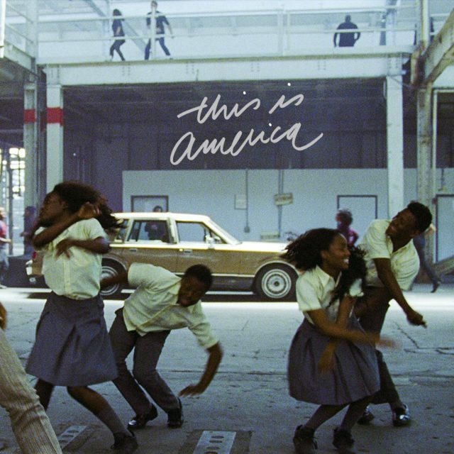 Childish Gambino Shares New Song Video This Is America Stereogum