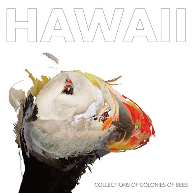 Collections of Colonies of Bees