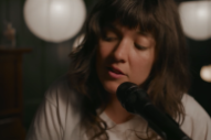 "Watch Courtney Barnett Cover Gillian Welch's ""Everything Is Free"""