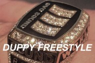 "Drake – ""Duppy Freestyle"""