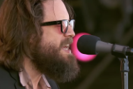 """Watch Father John Misty Debut New Song """"Please Don't Die"""""""