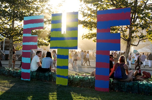 Goldenvoice Cancels FYF Music Festival in Exposition Park