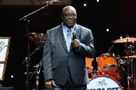 "James Brown Drummer John ""Jabo"" Starks Dies At 79"