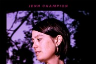 "Jenn Champion – ""Time To Regulate"""